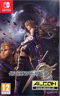 Aeterno Blade 2 (Switch)