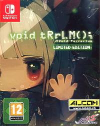 void tRrLM; //Void Terrarium - Limited Edition (Switch)