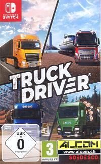 Truck Driver (Switch)