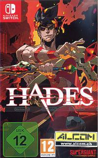 Hades (Switch)