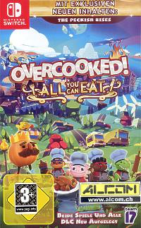 Overcooked! All You Can Eat (Switch)
