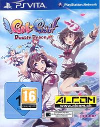 Gal Gun Double Peace (PS Vita)
