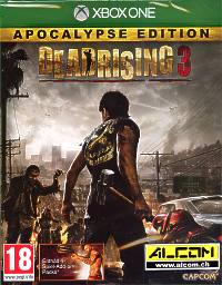 Dead Rising 3 - Apocalypse Edition (Xbox One)