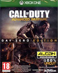 Call of Duty: Advanced Warfare - Day Zero Edition (Xbox One)