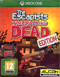 The Escapists: The Walking Dead (Xbox One)
