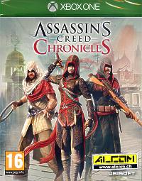 Assassins Creed: Chronicles (Xbox One)