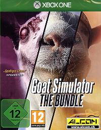 Goat Simulator: The Bundle (Xbox One)