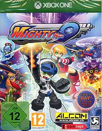 Mighty No. 9 - Ray Edition (Xbox One)