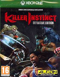 Killer Instinct - Definitive Edition (Xbox One)
