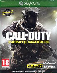 Call of Duty: Infinite Warfare - Day One Edition (Xbox One)