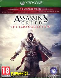 Assassins Creed - The Ezio Collection (Xbox One)