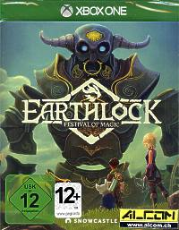Earthlock: Festival of Magic (Xbox One)