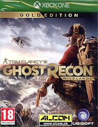 Ghost Recon: Wildlands - Gold Edition (Xbox One)