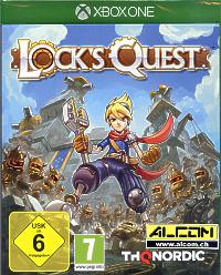Locks Quest (Xbox One)