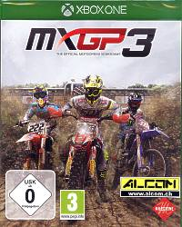 MX GP 3: The Official Motocross Videogame (Xbox One)