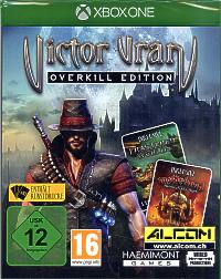 Victor Vran - Overkill Edition (Xbox One)