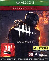 Dead by Daylight - Special Edition (Xbox One)