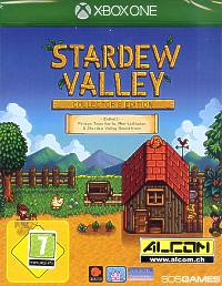 Stardew Valley - Collectors Edition (Xbox One)