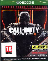 Call of Duty: Black Ops 3 - Zombies Chronicles Edition (Xbox One)