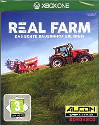 Real Farm Sim (Xbox One)
