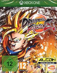 Dragonball FighterZ (Xbox One)