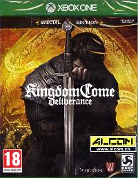 Kingdom Come: Deliverance - Special Edition (Xbox One)