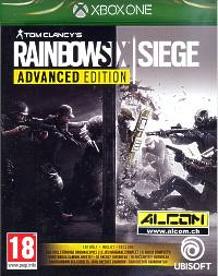Rainbow Six: Siege - Advanced Edition (Xbox One)