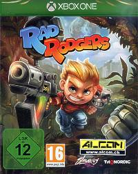 Rad Rodgers (Xbox One)