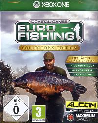 Euro Fishing - Collectors Edition (Xbox One)