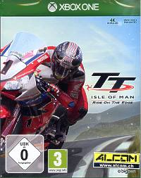 TT Isle of Man: Ride on the Edge (Xbox One)