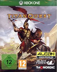 Titan Quest (Xbox One)