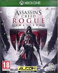 Assassins Creed: Rogue Remastered (Xbox One)