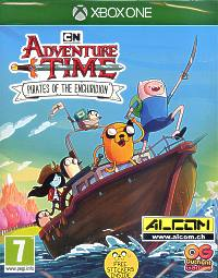 Adventure Time: Piraten der Enchiridion (Xbox One)