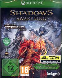 Shadows: Awakening (Xbox One)