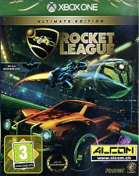 Rocket League - Ultimate Edition (Xbox One)