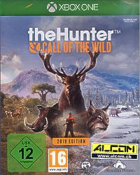 The Hunter: Call of the Wild - 2019 Edition (Xbox One)