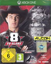 8 to Glory (Xbox One)