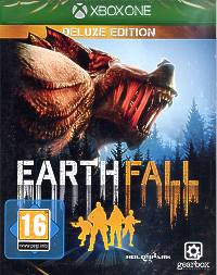 Earthfall - Deluxe Edition (Xbox One)
