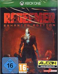 Redeemer - Enhanced Edition (Xbox One)