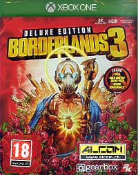 Borderlands 3 - Deluxe Edition (Xbox One)