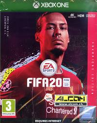 FIFA 20 - Champions Edition (Xbox One)