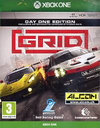 GRID - Day 1 Edition (Xbox One)