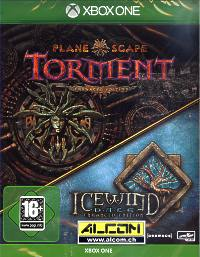 Planescape Torment & Icewind Dale: Enhanced Edition Pack (Xbox One)
