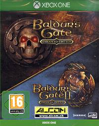 Baldurs Gate: Enhanced Edition Pack (Xbox One)