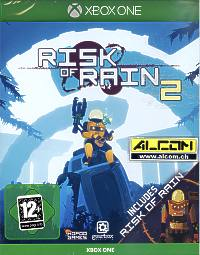 Risk of Rain 2 (Xbox One)