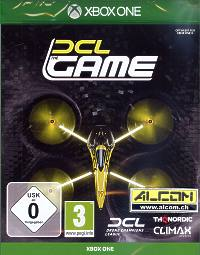 DCL: The Game (Xbox One)