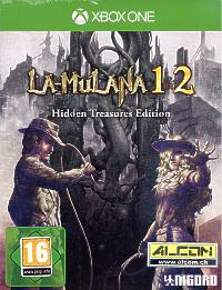 La-Mulana 1 & 2: Hidden Treasures Edition (Xbox One)