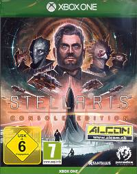 Stellaris - Console Edition (Xbox One)