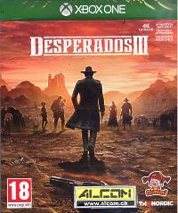 Desperados 3 (Xbox One)