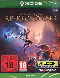 Kingdoms of Amalur: Re-Reckoning (Xbox One)